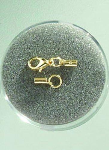 Застежка Glorex, цвет: золотой, 15 мм7704401Застежка Glorex позволят своими руками изготовить оригинальные ожерелья или браслеты. Изготовлена из металла. Изготовление украшений - это занимательное хобби, это реализация творческих способностей рукодельницы, это возможность создания неповторимого индивидуального подарка.