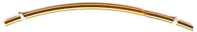 Застежка для 1-3 нитей Glorex, цвет: золото7704412Застежка для 1-3 нитей Glorex выполнена из металла. Используется для изготовления бижутерии.