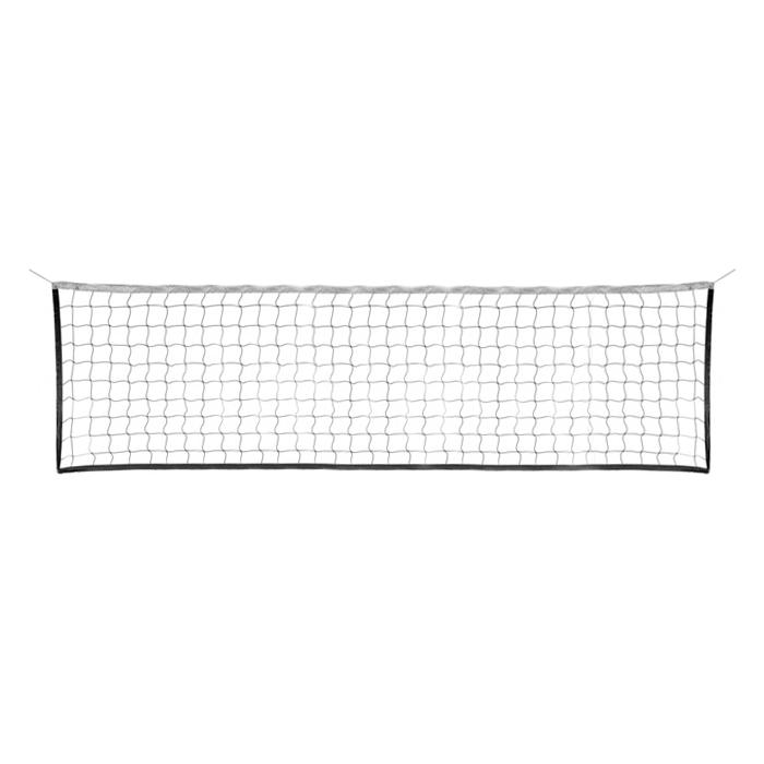 Сетка для бадминтона Fan Chiou, цвет: коричневый, 6,1 м х 0,76 мBN-118Полиуретановая сетка для игры в бадминтон отличного качества. Очень прочная и долговечная сетка ничем не уступает сетке Yonex.