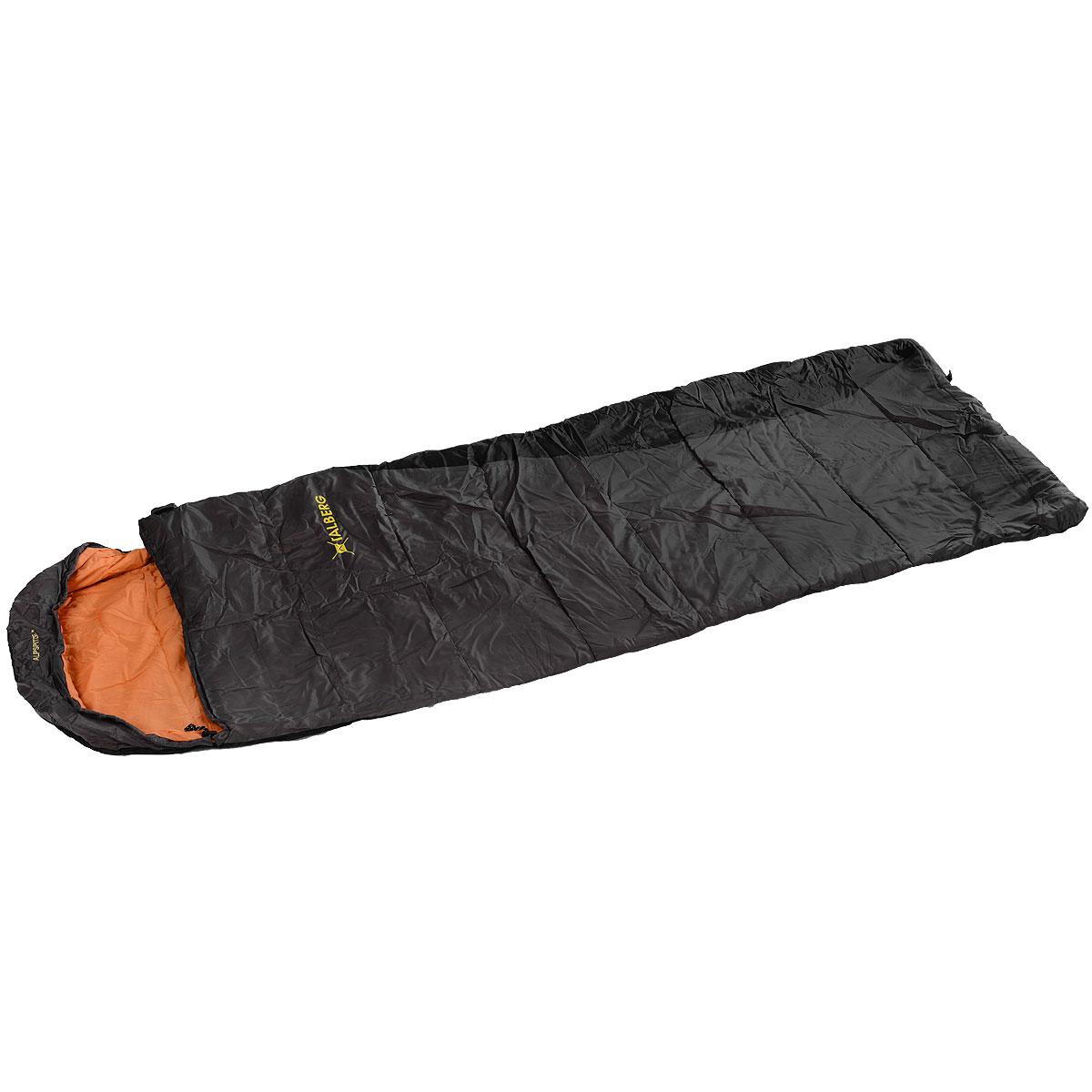 """Спальный мешок-одеяло Talberg """"Alpspitze"""", левосторонняя молния УТ-000055181"""