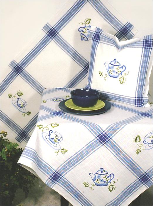 Набор для вышивания дорожки