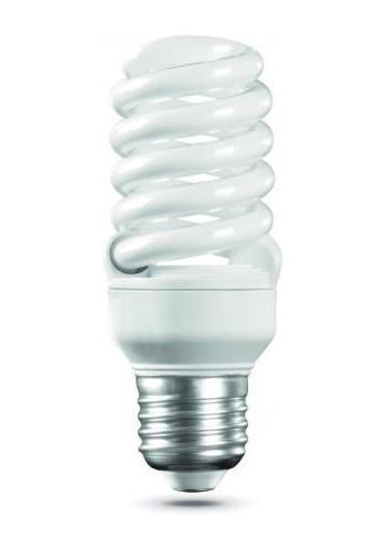 Camelion LH15-FS-T2-M/842/E27 энергосберегающая лампа, 15ВтLH15-FS-T2-M/842/E27Энергосберегающая лампа 15Вт Camelion LH15-FS-T2-M/842/E27, 10522 предназначена для освещения жилых и нежилых помещений. Бесперебойно работает в широком диапазоне температур: от -250 С до +400 С, не мерцает и включается мгновенно. Не оказывает негативного влияния на глаза и содержит минимальное количество ртути.