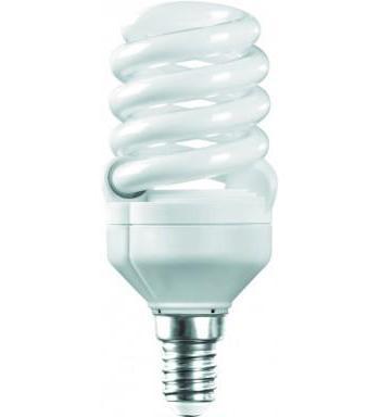 Camelion LH15-FS-T2-M/842/E14 энергосберегающая лампа, 15ВтLH15-FS-T2-M/842/E14Энергосберегающая лампа 15Вт Camelion LH15-FS-T2-M/842/E14,10586 имеет размер цоколя Е14 и может использоваться для освещения жилых и нежилых помещений. Дает ровный яркий свет, который не оказывает негативного влияния на глаза. Высокий уровень цветопередачи (Ra=82) позволяет передать натуральные оттенки предметов. Включается мгновенно, не мерцает и дает ровный яркий свет.