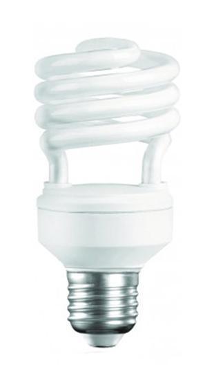 Camelion CF15-AS-T2/842/E27 энергосберегающая лампа, 15ВтCF15-AS-T2/842/E27Энергосберегающая лампа 15Вт Camelion CF15-AS-T2/842/E27, 10616 имеет стандартный размер цоколя и полностью взаимозаменяема с обычными лампами накаливания, при этом потребление электроэнергии уменьшится до 5 раз. Лампа светит ровно и не мерцает даже при перепадах температуры. Содержит низкое количество ртути и не выделяет при работе вредных веществ.