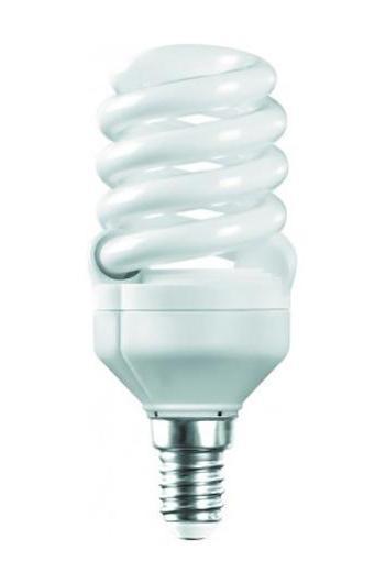 Camelion LH15-FS-T2-M/827/E14 энергосберегающая лампа, 15Вт
