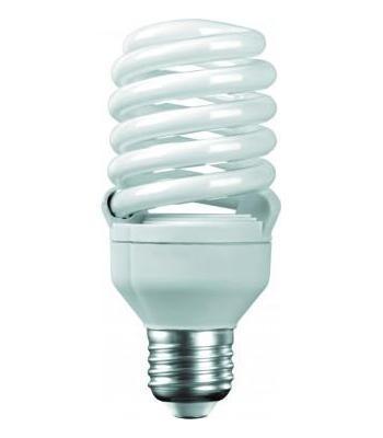 Camelion LH26-FS-T2-M/827/E27 энергосберегающая лампа, 26Вт