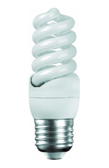 Camelion LH9-FS-T2-M/842/E27 энергосберегающая лампа, 9Вт