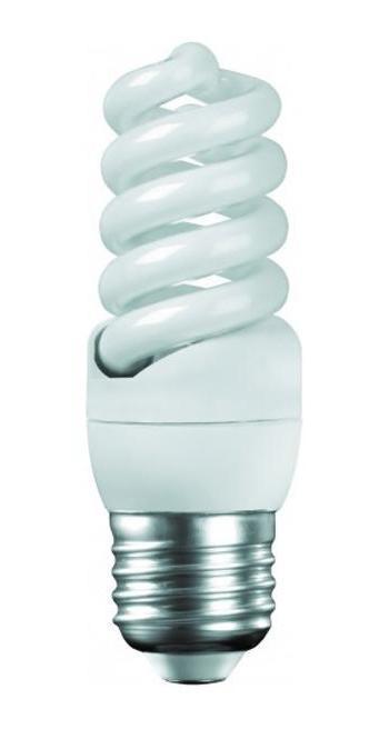 Camelion LH11-FS-T2-M/842/E27 энергосберегающая лампа, 11Вт