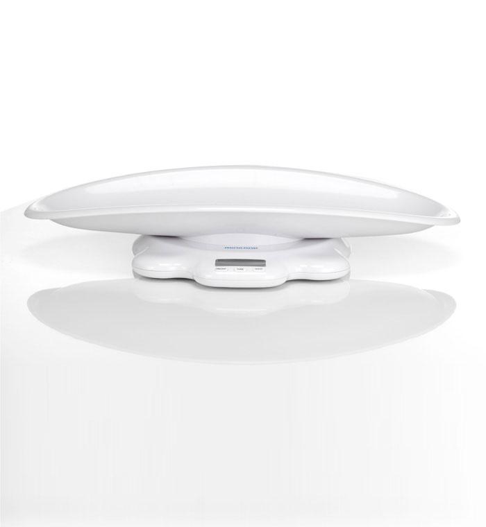 """Miniland Детские электронные весы """"Scaly Up"""", со съемным лотком 89041"""