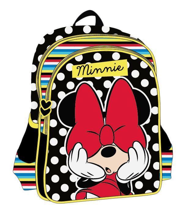 Рюкзак детский Росмэн Disney Минни Pop art с EVA спинкой22620