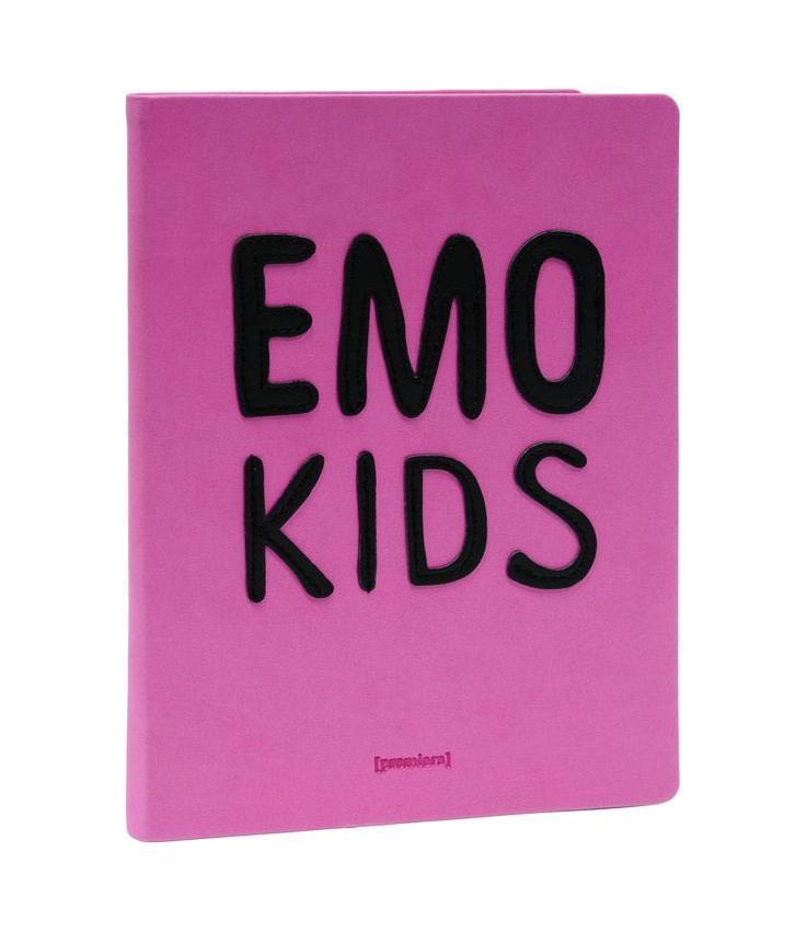 Блокнот Premiera Emo Kids, 80 листов48174 (872132)
