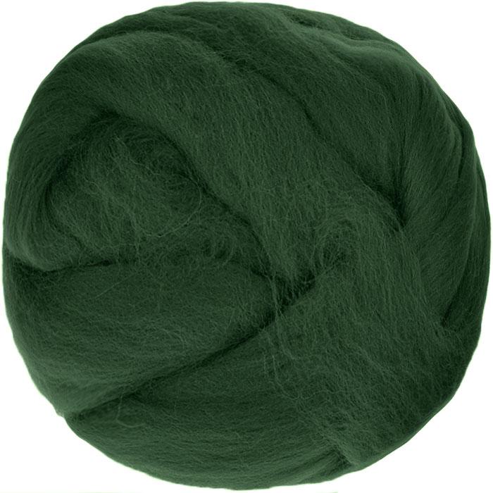 Материал для многоцелевого валяния Richard Wernekinck Wolgroothander, цвет: темно-зеленый (glas) (63739), 50 г510529-63739Материал для многоцелевого валяния Richard Wernekinck Wolgroothander выполнен из натуральной мериносовой шерсти. Шерсть очень качественная, приятна в работе. Подходит и для сухого валяния и для мокрого. Широкая цветовая гамма позволит вам сделать более изысканную, детальную работу. Материал: 100% шерсть мериноса. Вес: 50 г.