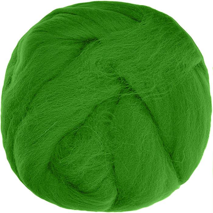 Материал для многоцелевого валяния Richard Wernekinck Wolgroothander, цвет: зеленое яблоко (apfel) (63760), 50 г510529-63760Материал для многоцелевого валяния Richard Wernekinck Wolgroothander выполнен из натуральной мериносовой шерсти. Шерсть очень качественная, приятна в работе. Подходит и для сухого валяния и для мокрого. Широкая цветовая гамма позволит вам сделать более изысканную, детальную работу. Материал: 100% шерсть мериноса. Вес: 50 г.