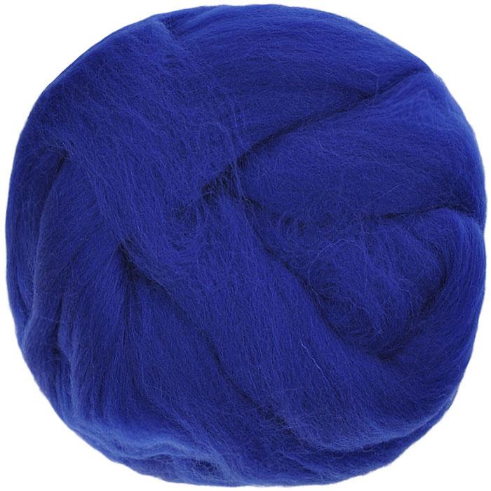 Материал для многоцелевого валяния Richard Wernekinck Wolgroothander, цвет: синий (blau) (63703), 50 г510529-63703Материал для многоцелевого валяния Richard Wernekinck Wolgroothander выполнен из натуральной мериносовой шерсти. Шерсть очень качественная, приятна в работе. Подходит и для сухого валяния и для мокрого. Широкая цветовая гамма позволит вам сделать более изысканную, детальную работу. Материал: 100% шерсть мериноса. Вес: 50 г.