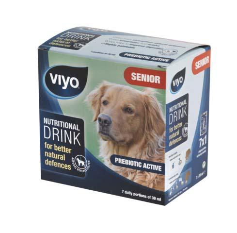 Напиток пребиотический Viyo