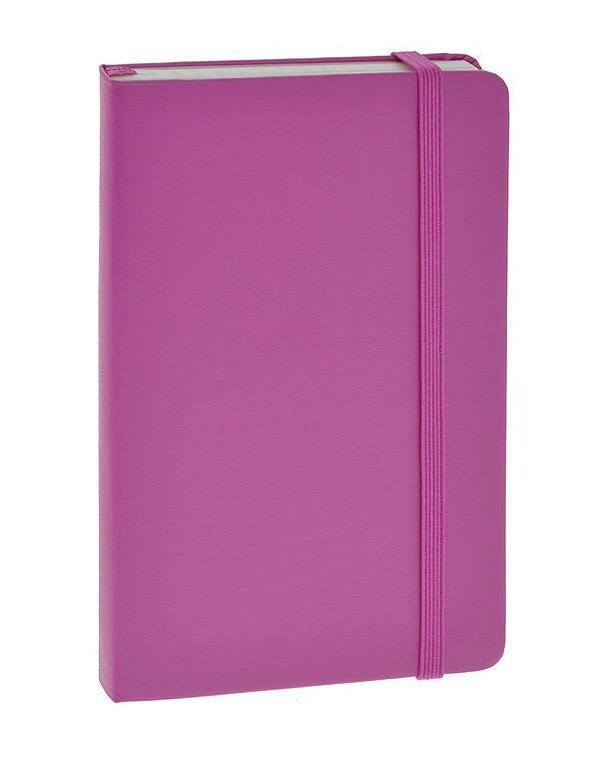 Блокнот Moleskine Moleskine Classic Moleskine Classic (в клетку) Pocket розовый 95 см х 14 см0101020