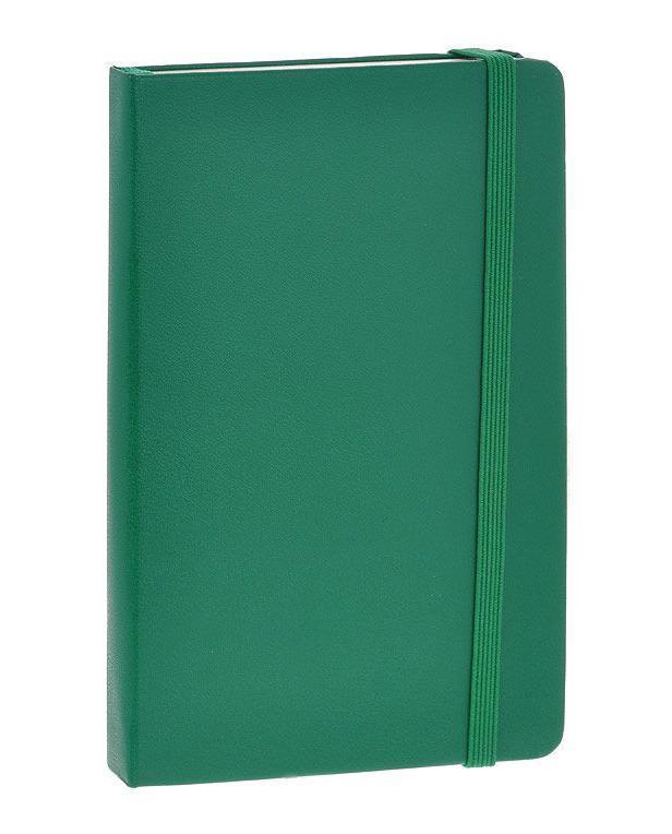 Блокнот Moleskine Moleskine Classic Moleskine Classic (в клетку) Pocket зеленый 95 см х 14 см93536