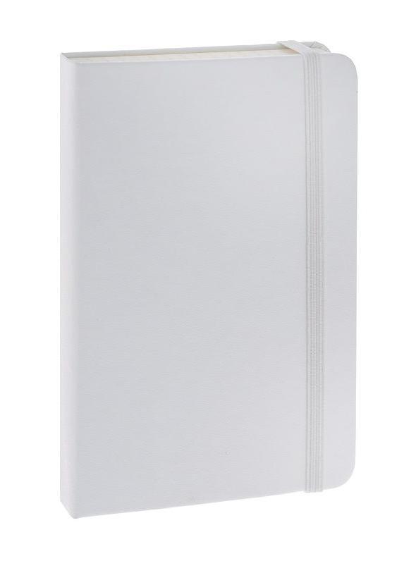 Блокнот Moleskine Moleskine Classic Moleskine Classic (в линейку) Pocket белый 9,5 см х 14 смQP411EN