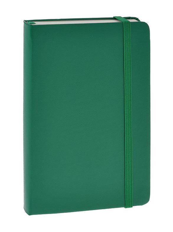 Блокнот Moleskine Moleskine Classic Moleskine Classic (в линейку) Pocket зеленый 95 см х 14 смIBO109/7