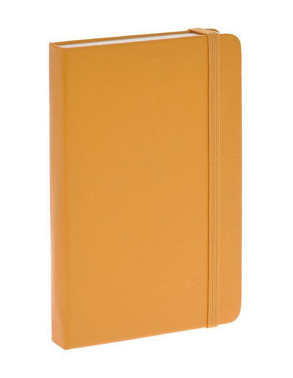 Блокнот Moleskine Moleskine Classic Moleskine Classic 9 см х 14 см желтый формат PocketЕЖИ17512817