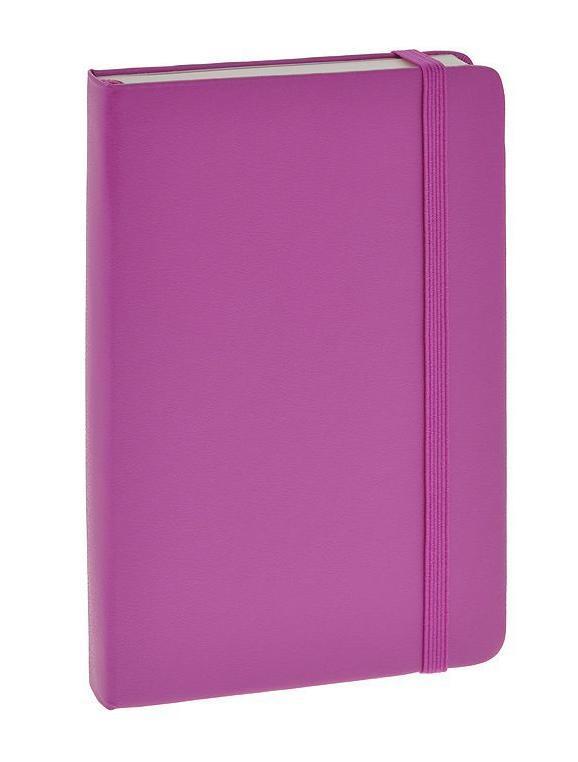 Блокнот Moleskine Moleskine Classic Moleskine Classic (в линейку) Pocket розовый 9,5 см х 14 смЕЖ17612818