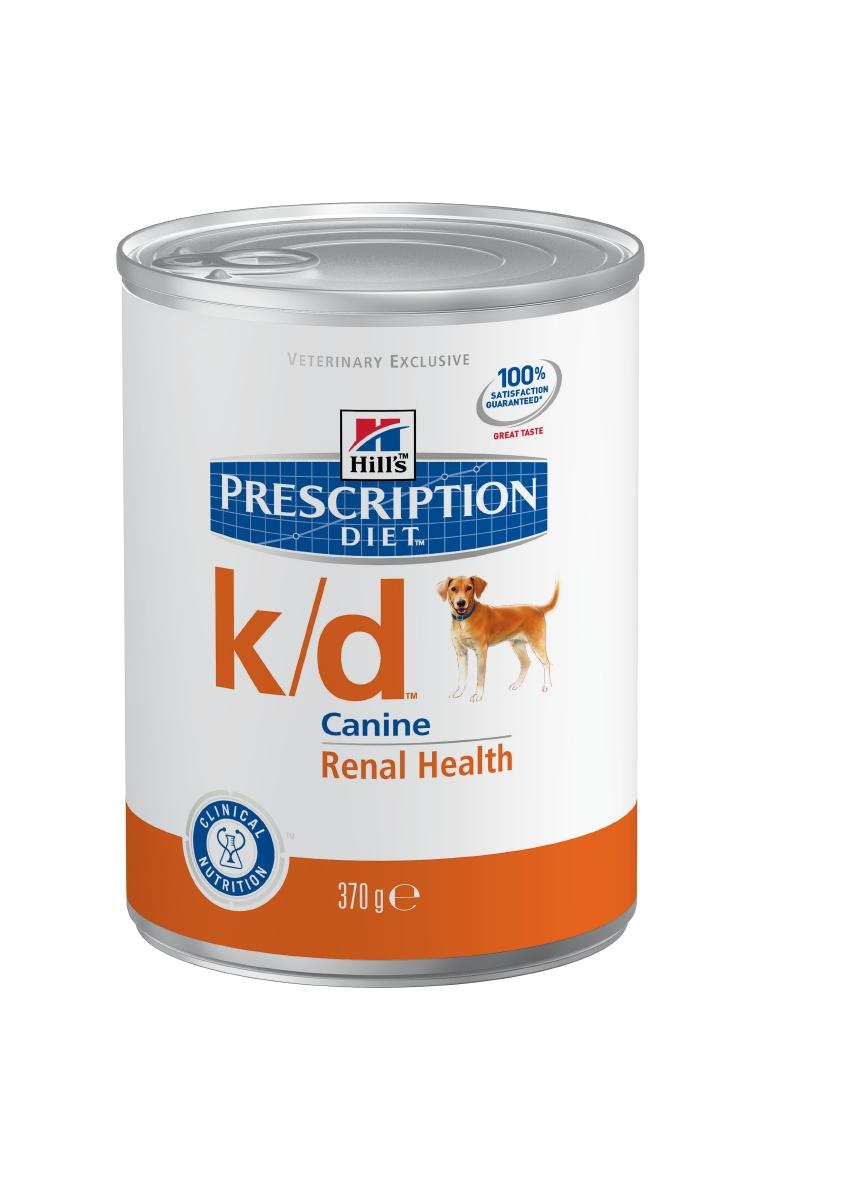 Консервы для собак Hills K/D, диетические, для лечения заболеваний почек, 370 г8010Консервы для собак Hills K/D - полноценный диетический рацион для собак. Поддерживает функции почек при хронической или острой почечной недостаточности. Содержит пониженный уровень фосфора и оптимальный уровень протеинов высокой биологической ценности. Ингредиенты: кукурузный крахмал, свиная печень, животный жир, сахароза, семя льна, сухой яичный белок, сухая сыворотка, гидролизат белка, кальция карбонат, карамель, кальция сульфат, калия хлорид, магния оксид, йодированная соль, витамины и микроэлементы. Среднее содержание нутриентов: бета-каротин 0,45 мг/кг, витамин А 10000 МЕ/кг, витамин D 490 МЕ/кг, витамин Е 165 мг/кг, витамин С 21 мг/кг, влага 70,3%, жиры 7,9%, калий 0,11%, кальций 0,23%, клетчатка 0,1%, магний 0,04%, натрий 0,05%, омега-3 жирные кислоты 0,57%, омега-6 жирные кислоты 1,29%, протеин 4,5%, таурин 0,03%, углеводы 16,1%, фосфор 0,07%. Вес: 370 г. Товар сертифицирован. Уважаемые клиенты! ...