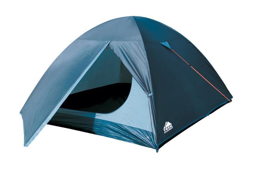 Палатка двухместная Trek Planet Oregon 2, цвет:синий, светло-синий70154(н)Двухместная палатка с удобным тамбуром Trek Planet Oregon 2 - самая доступная по цене среди двухслойным палаток. Особенности модели: Палатка легко и быстро устанавливается, Тент палатки из полиэстера, с пропиткой PU водостойкостью 2000 мм, надежно защитит от дождя и ветра, Все швы проклеены, Внутренняя палатка, выполненная из дышащего полиэстера, обеспечивает вентиляцию помещения и позволяет конденсату испаряться, не проникая внутрь палатки, Москитная сетка на входе в спальное отделение в полный размер двери, Вентиляционный клапан, Каркас выполнен из прочного стеклопластика, Дно изготовлено из прочного армированного полиэтилена, Внутренние карманы для мелочей, Возможность подвески фонаря в палатке. Палатка упакована в сумку-чехол с ручками, застегивающуюся на застежку-молнию. Размер (в сложенном виде в чехле): 64 см х 11 см х 11 см.