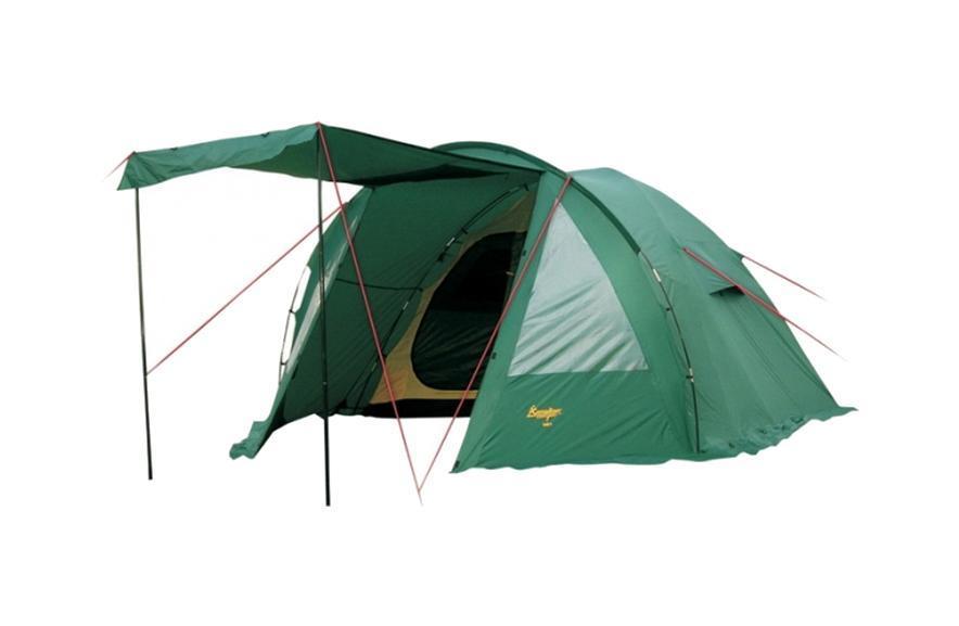 Палатка CANADIAN CAMPER RINO 5 (цвет woodland)