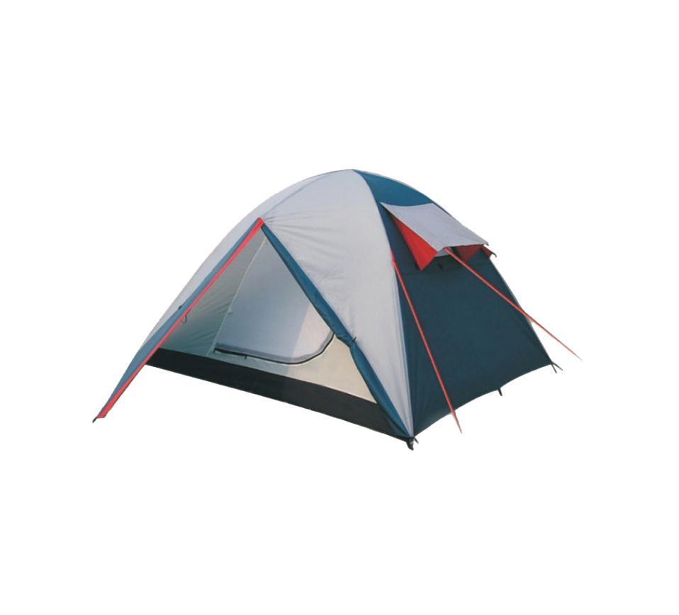 Палатка CANADIAN CAMPER IMPALA 2 (цвет royal)