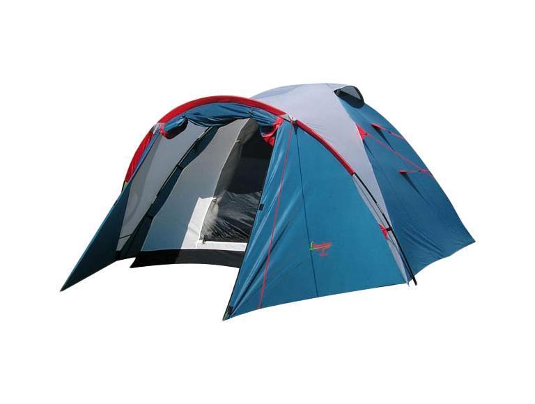 Палатка CANADIAN CAMPER KARIBU 4 (цвет royal)