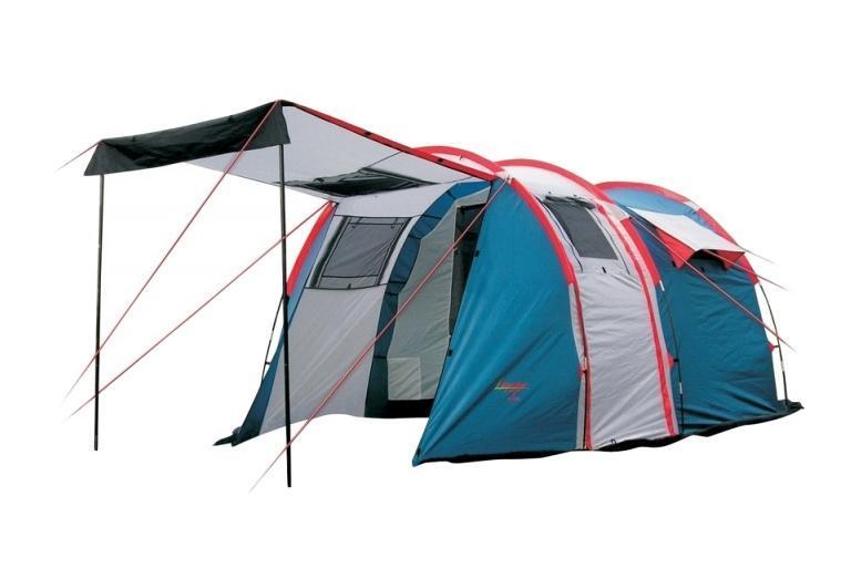 Палатка CANADIAN CAMPER TANGA 3 (цвет royal)