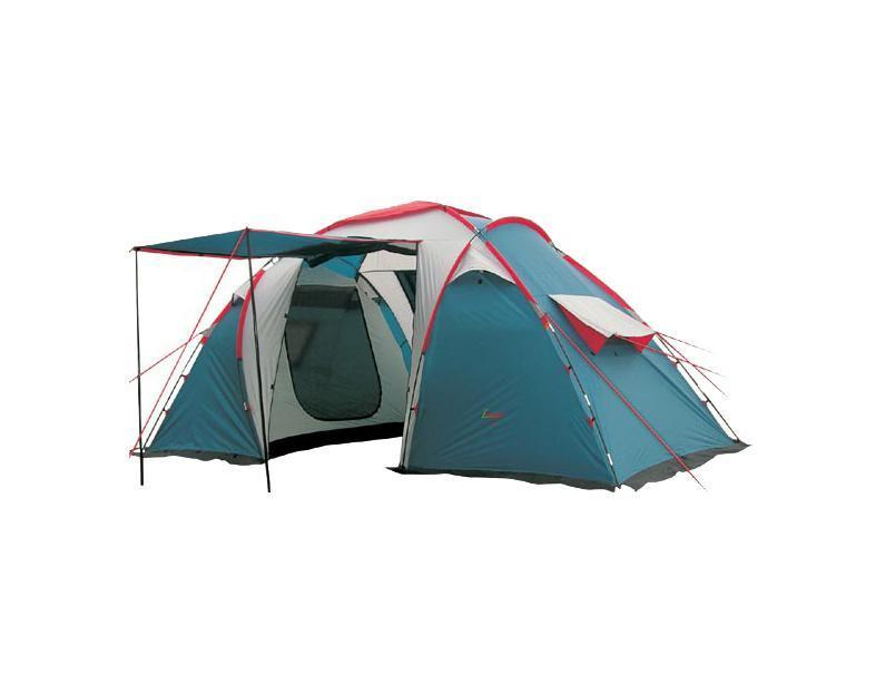 Палатка CANADIAN CAMPER SANA 4 (цвет royal)