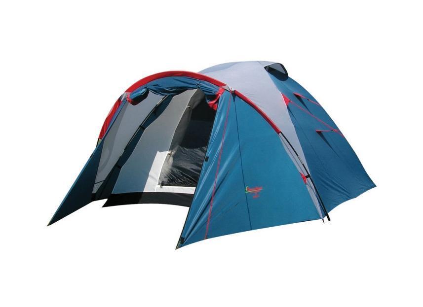 Палатка CANADIAN CAMPER KARIBU 2 (цвет royal)30200012Палатка Canadian Camper Karibu 2 - очень популярная и излюбленная среди поклонников туризма и отдыха на природе. Палатка выпускается в двух, трех и четырехместном варианте, имеет более просторный в сравнении со многими моделями тамбур. Небольшая уютная палатка Canadian Camper Karibu 2 пользуется особой популярностью среди туристов и любителей комфортного отдыха на природе. Ее легко можно брать с собой на небольшой пикник с ночевкой, подойдет она и для пеших походов или многодневного палаточного лагеря. Компактная в сложенном виде, но при этом просторная и высокая туристическая палатка Canadian Camper Karibu 2 легко устанавливается. Особенности палатки Canadian Camper Karibu 2: Просторный тамбур палатки подходит для тех, кто ценит свободное пространство; Два выхода помогают свободно перемещаться внутри; Увеличенные вентиляционные отверстия обеспечивают свежий воздух даже в жаркую погоду; Москитные сетки надежно защищают от насекомых; Внешний и внутренний...