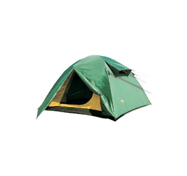 Палатка CANADIAN CAMPER ORIX 3 (цвет woodland)