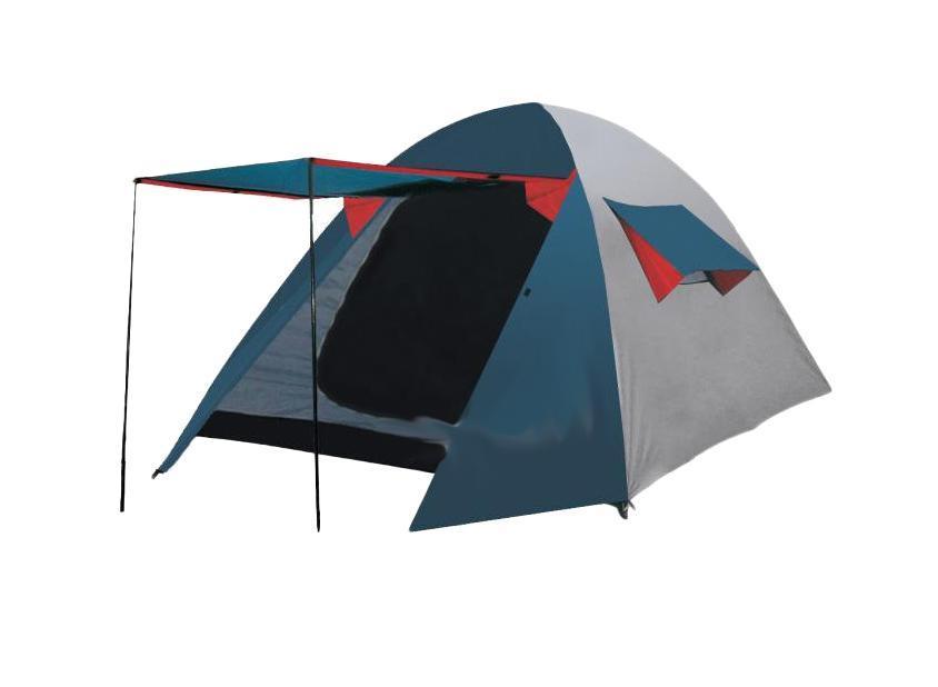 Палатка CANADIAN CAMPER ORIX 3 (цвет royal)