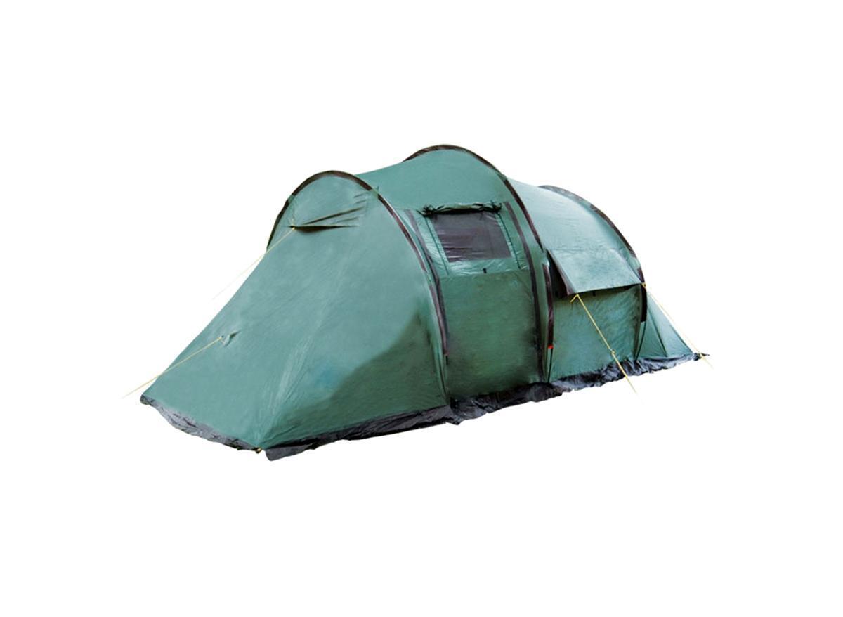 Палатка CANADIAN CAMPER TANGA 5 (цвет woodland)