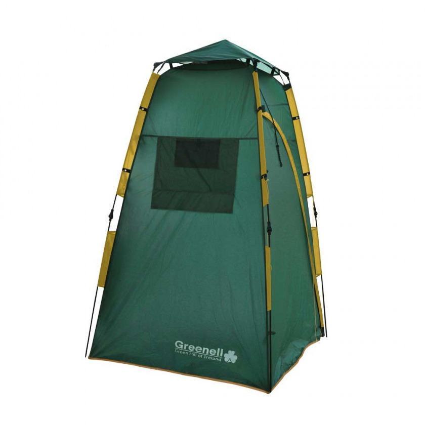 Палатка Greenell Приват V2 Green