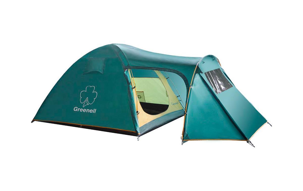 Палатка Greenell Каван 4Green