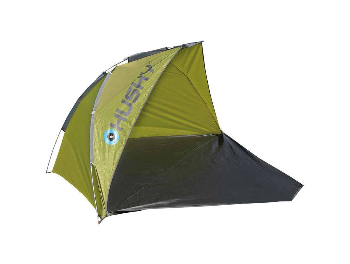 Палатка Husky Blum 1 Light Green, цвет: светло-зеленыйУТ-000047061Палатка Blum 1 представляет собой однокомнатную палатку с одним входом. Палатка выполнена из водоотталкивающего нейлона, швы наружного тента проклеены специальной лентой. Палатка отлично подходит для разнообразного туризма и кемпинга. Идеальна для пикников и кратковременных выездов на природу. В комплект входят стальные колышки и набор для ремонта и чехол для хранения и транспортировки. Характеристики: Количество мест: 1. Размер палатки: 240 см х 215 см х 125 см. Спальная комната: 240 см х 95 см. Количество входов: 1 шт. Дуги из фибергласа: диаметр 7,9 мм. Материал тента: полиэстер 185Т с PU-покрытием, 3000 мм/см2. Материал дна: армированный полиэтилен, 5000 мм/см2. Материал внутренней палатки: Nylon 190T. Размер в сложенном виде: 55 см х 13 см х 13 см. Вес: 1700/1800 г. Цвет: светло-зеленый. Производиетль: Чехия. Изготовитель: Китай. Артикул: BLUM 1.