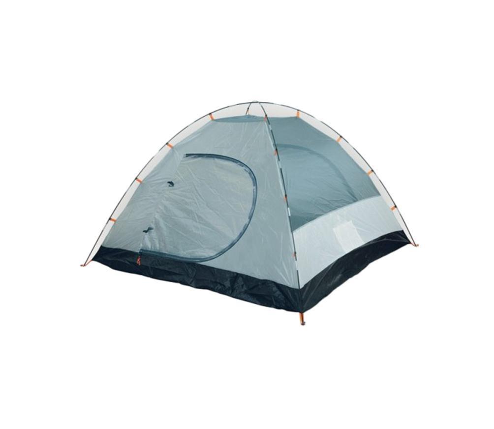Палатка Husky Boyard 4, цвет: зеленыйУТ-000047171Палатка Boyard 4 - самая просторная модель в серии Outdoor. Представляет собой двухслойную однокомнатную палатку с двумя входами и тамбурами с внутренним расположением дуг. Внутренняя палатка выполнена из водоотталкивающего нейлона, швы наружного тента проварены специальной лентой. Boyard 4 - самая простая в установке палатка с гигантской спальней для четырех человек и достаточным местом для всего необходимого. Палатка отлично подходит для разнообразного туризма и кемпинга. В комплект входят стальные колышки и набор для ремонта.