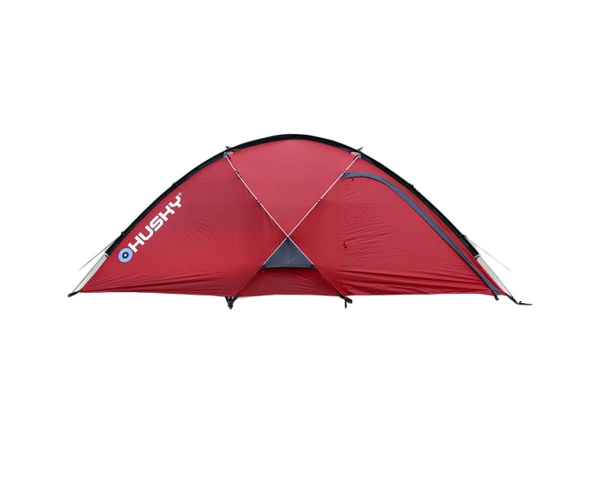 Палатка Husky Felen 3-4 RedУТ-000048322Палатка HUSKY FELEN 3-4- двухслойная однокомнатная палатка с двумя входами и тамбурами с внутренним расположением дуг. Внутренняя палатка оснащена противомоскитной сеткой. Это новая палатка из серии Extreme, она заменила палатку FAST. Специфика этой платки состоит в системе фиксации несущих дуг благодаря внешней конструкции. Эта система основывается на карманах из ткани, сквозь которые продеваются дуги и петлях из усиленного пластика. Такой вид фиксации позволяет легко и быстро поставить палатку даже в экстремальных погодных условиях. Палатка FELEN отличается хорошей устойчивостью, в ней два входа и просторный тамбур. Эта палатка – хороший выбор для тех, кто ищет просторную трехсезонную палатку с высококачественными дугами из дюралевого сплава. Аксессуары: алюминиевые колышки, ремкомплект, компрессионный мешок Характеристики: Вместимость: 3-4 человека. Размер палатки в разложенном виде (ДхШхВ): 355 см х 220 см х 135 см. Размер спального...