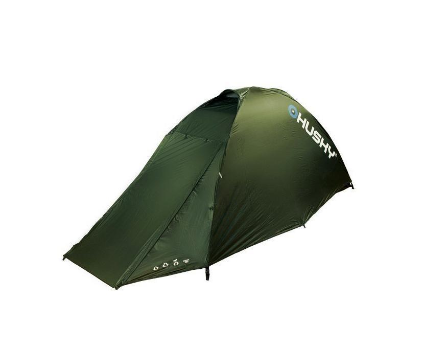 ... Husky Sawaj Ultra 2 Green палатка husky bigless 5 dark green