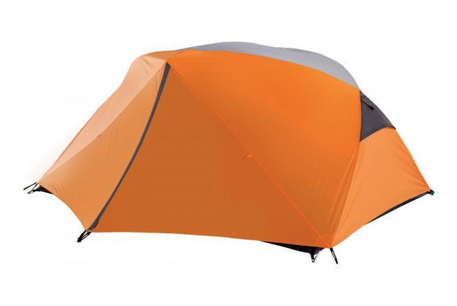 Палатка Norfin Begna 2 Orange-Gray