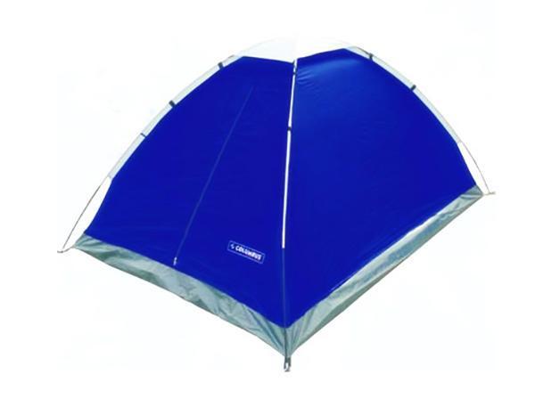 Палатка двухместная Metso
