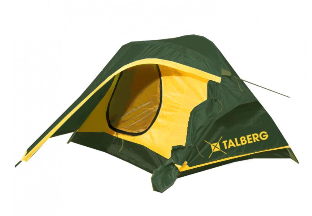 Палатка Talberg Explorer 2