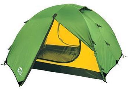 Палатка KSL Cherokee 4 Green 6122.4401