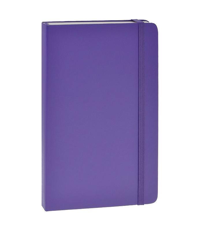 Блокнот Moleskine Moleskine Classic Classic (в линейку) Large фиолетовый
