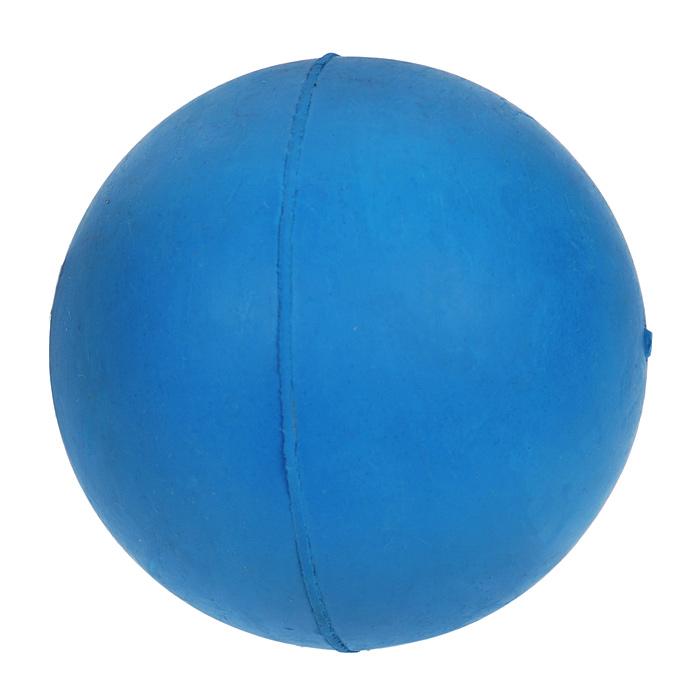 Игрушка для собак I.P.T.S. Мяч, цвет: синий, диаметр 9 см16358/625505Игрушка для собак I.P.T.S. Мяч изготовлена из прочной цветной литой резины. Предназначена для игр с собакой любого возраста. Такая игрушка привлечет внимание вашего любимца и не оставит его равнодушным. Диаметр: 9 см.