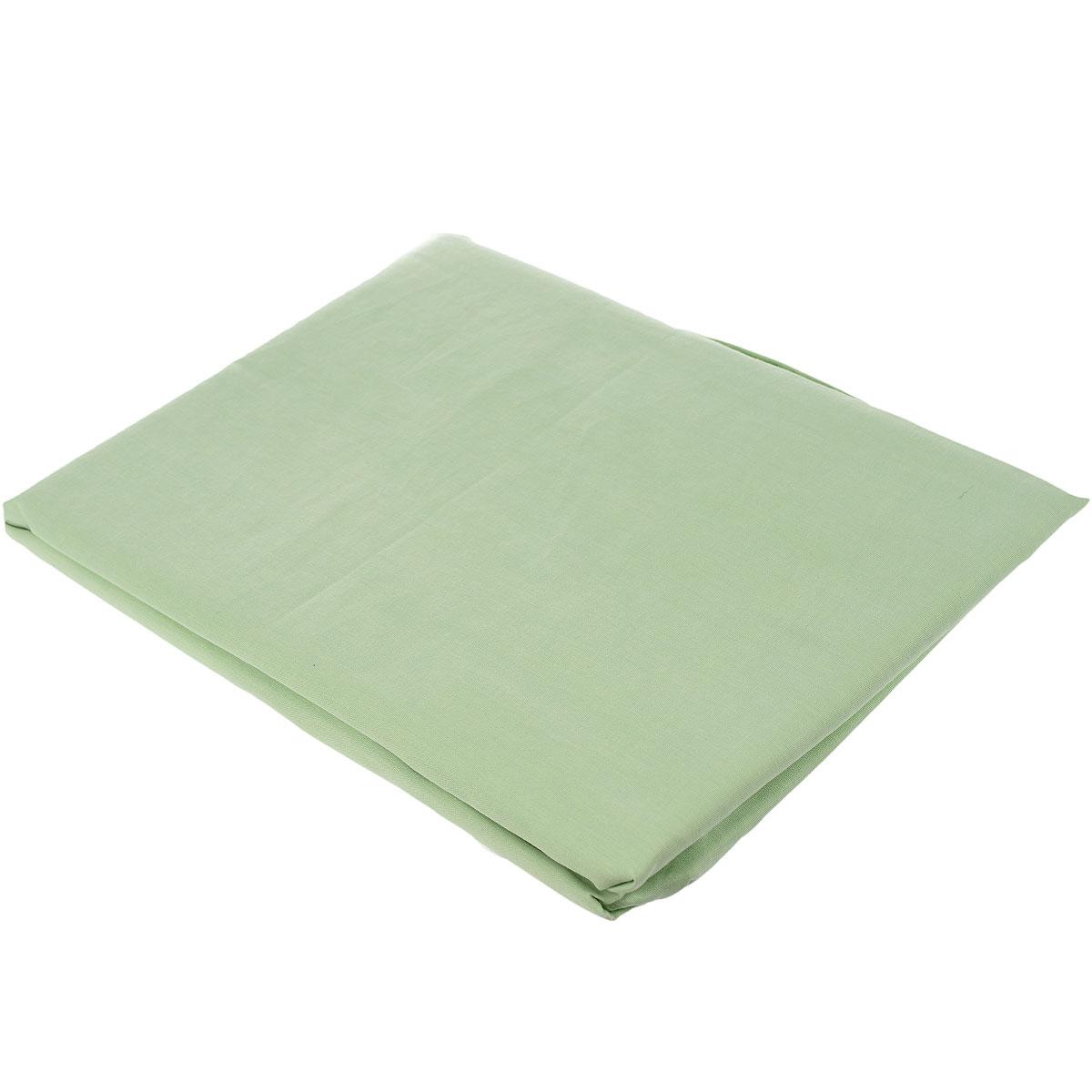 Простыня на резинке Style, цвет: зеленый, 180 см х 200 см. 114911407114911407Однотонная простыня Style изготовлена из натурального хлопка абсолютно безопасна даже для самых маленьких членов семьи. Она обладает высокой плотностью, необычайной мягкостью и шелковистостью. Простыня из такого хлопка выдержит большое количество стирок и не потеряет цвет. Выбрав простыню нужной вам расцветки, вы можете легко комбинировать ее с различным постельным бельем.