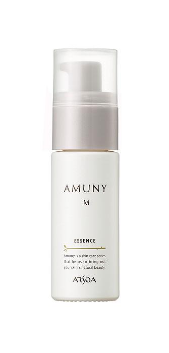 Arsoa Amuny M Увлажняющая эссенция для лица и кожи вокруг глаз 30 мл.401191Эссенция представляет собой легкий прозрачный гель, обладающий активными увлажняющими свойствами. Повышает влагоудерживающую способность кожи. Входящие в состав эссенции микрокапсулы с питательными веществами защищают кожу от преждевременного старения. Обладает успокаивающим эффектом и обеспечивает ощущение комфорта. Способ применения: 1) Возьмите небольшое количество эссенции на ладонь (2-3 нажатия на дозатор).2)Подушечками пальцев нанесите эссенцию на лицо, включая область вокруг глаз. Уделите особое внимание наиболее сухим участкам кожи.
